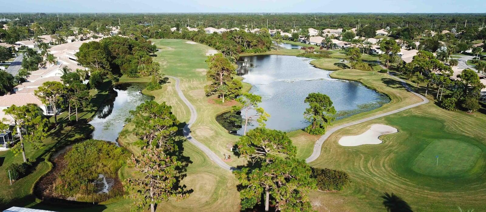 Oyster Creek Golf Club