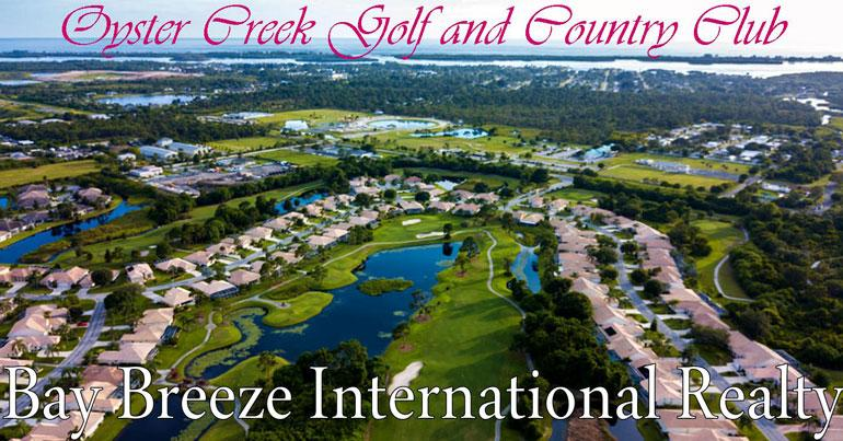 Oyster Creek Golf and Country Club  Englewood FL - Our ...